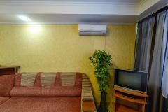 Гостиничный номер_3a отель Фрегат