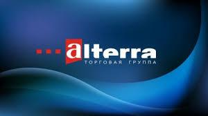 Альтерра – производственная и торговая база строительных материалов