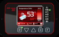 Контроллеры для котлов отопления