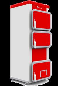 Q HIT. Классический твердотопливный котел. 7|11|15|20|25|30|35kW