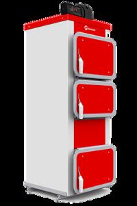 Q HIT Plus. Полуавтоматический твердотопливный котел. 7|11|15|20|25|30|35kW
