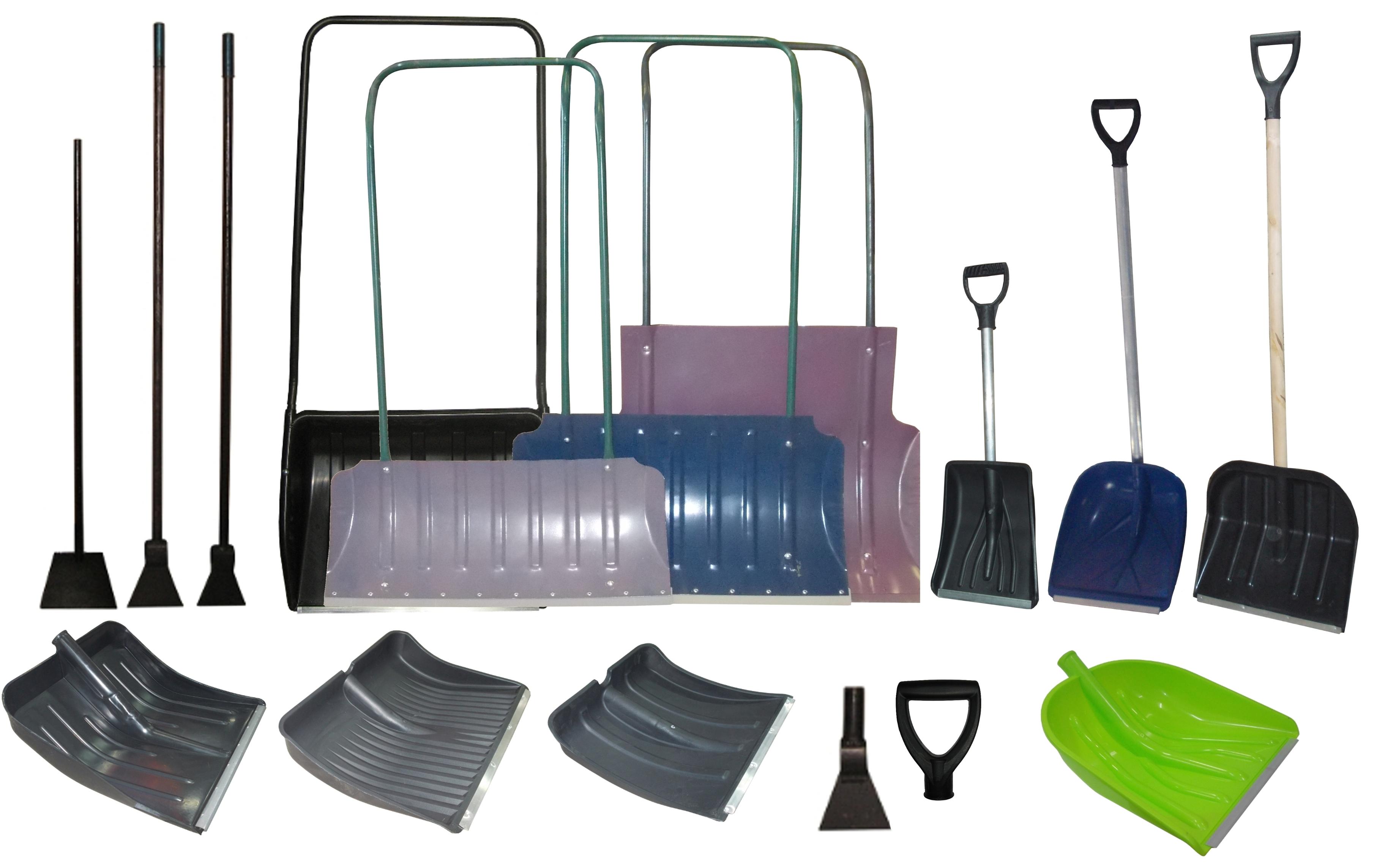 Лопата для уборки снега, скребки для быстрой чистки территории 61